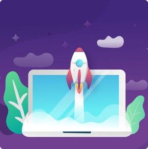 Criação de Landing Pages, Sites e Blogs