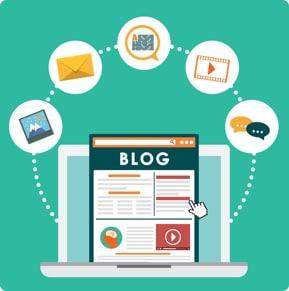 Otimização de conversão para blogs